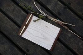 Woodbook - аксессуары ручной работы